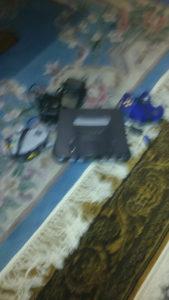 Nintendo 64 ntsc konzola