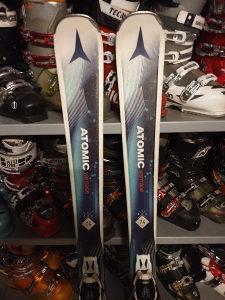 Skije Atomic Vantage X74 152cm