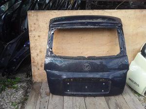ZADNJA HAUBA Fiat 500(FICO) 2007-2015