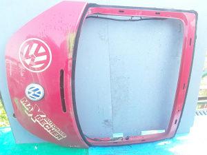 ZADNJA HAUBA Volkswagen NEW BEETLE 1998-2005