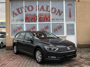 Volkswagen Passat 1.6 2015g Garancija na vozilo!