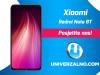 Xiaomi Redmi Note 8T 128GB (4GB RAM)