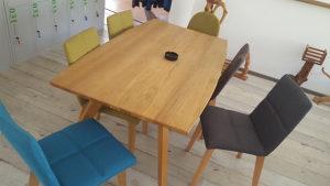 Stolice, stolovi