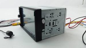 Auto player 7 inča i parking kamera