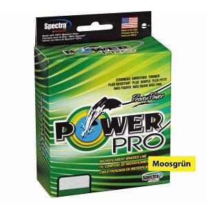 Power Pro Moss Green-0.28 mm 135m 20.0kg