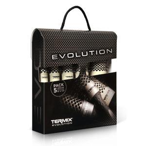 Četka za kosu Termix Evolution set 5 kom - Soft