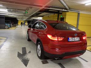BMW X4 NOVA CIJENA