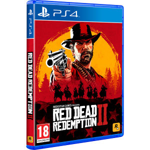 Red Dead Redemption 2 (PS4 / Xbox One)