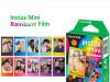 Fujifilm Instax Mini film foto papir Mini Rainbow