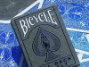 Bicycle Metalluxe New Blue / KARTE