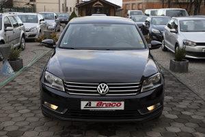Volkswagen PASSAT 1,6