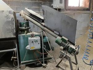 Linija za proizvodnju peleta