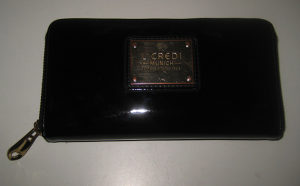 Ženski novčanik L. Credi Munich