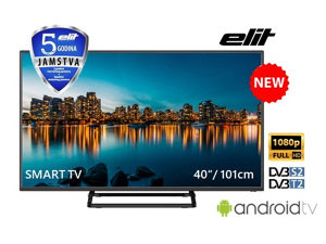 "Elit 40"" ANDROID Smart TV 4019AST2 Garancija 5 godina"
