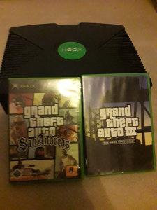 Xbox consola