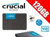 SSD 120GB Crucial BX500