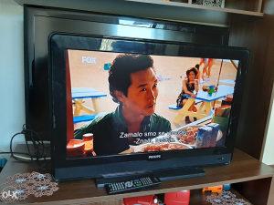 TV LCD PHILIPS 32 INCA ZA 120KM
