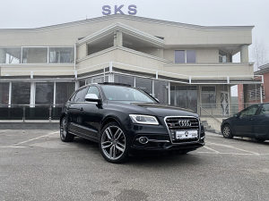 AUDI SQ5 3.0 BI TDI EXCLUSIVE 313PS