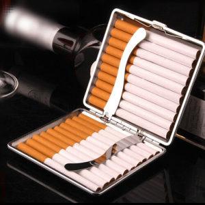 Tabakera za cigarete leopard boja