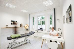 Medicinska oprema / Opremanje doktorskih ordinacija