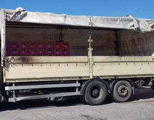 Sanduk za kamion