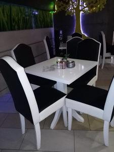 Stolice i stolovi inventar
