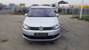Volkswagen Sharan 2.0 TDI 7 SJEDISTA TOP STANJE