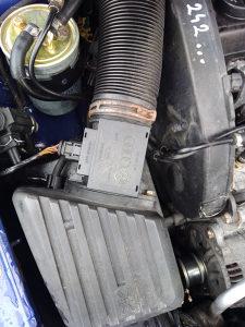 Protokomjer zraka golf 3 vento 1.9 TDI 81 kw