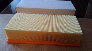 Hilti usisivac VC 60 filter