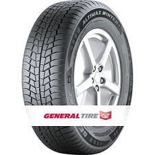 205/55 R16 GENERAL TIRE ALTIMAX WINTER M+S 91T