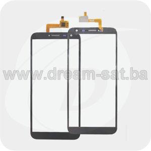 Oukitel C8 touch screen
