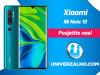 Xiaomi Mi Note 10 128GB (6GB RAM)
