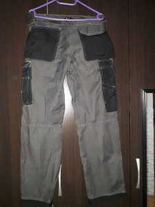 Radne pantalone _ hlace snickers