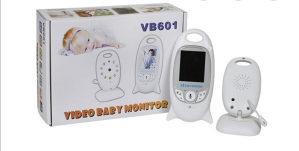 Baby monitor phone nadzorna kamera