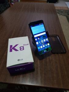 Lg k8 dual sim mobitel kao novvv