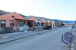 LOCUS prodaje: Carinsko skladište, Hrasnica, Ilidža