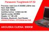 Panasonic Toughbook CF-53 Core i5 2nd gen.