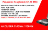 Panasonic Toughbook CF-19 MK5 Core i5 2nd. gen.