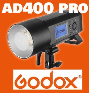 Godox AD400 Pro -SJAJNA PONUDA PCFOTO