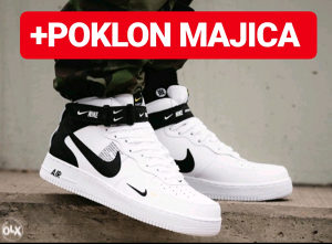 Air Force 1 Mid Utillity>>>AirMax_ACTIOOON<<<