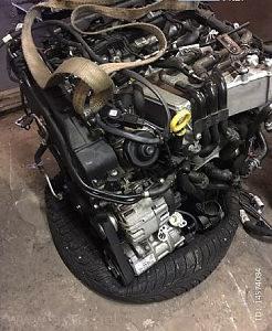 MOTOR PASSAT 8 SUPERB 2.0 TDI 140 KW-DFC