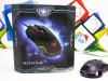 Gaming miš Aula Nomad LED RGB 2000dpi