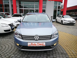VW PASSAT 7 2.0 tdi 2011 GOD 4 MOTION