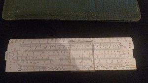 Šiber logaritmer