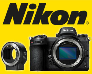 Nikon Z6 + FTZ Mount Adapter - HIT CENA PCFOTO