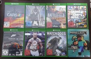 Xbox One igrice igre