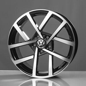 Alu Felge VW 17  7.5 J . 5X112/57.1/ET35 - AUTODOM