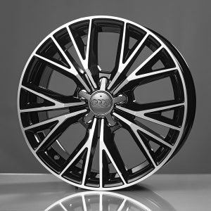 Alu Felge Audi VW17 7.5J 5X112 66.6 ET35 - AUTODOM