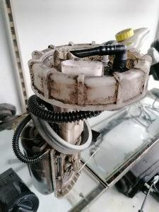 Pumpa goriva i plovak Audi A4 B7