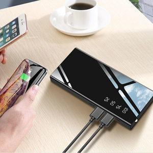 powerbank 20000 max lampa baterija ,punjac charger